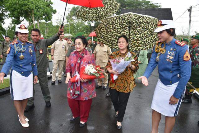Puan Maharani Berharap Pers Jadi Mitra Kritis DPR