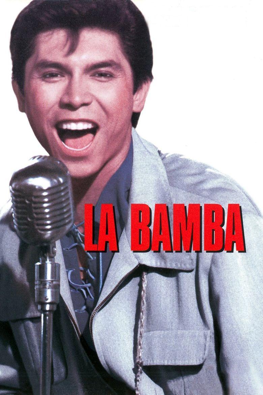 La bamba [1987] [DVDR] [NTSC] [Latino]