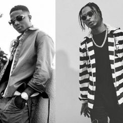 Download Audio | Wizkid ft Banky W & Shaydee - Desire