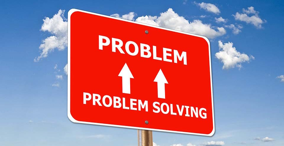 problem solving analytic thinking