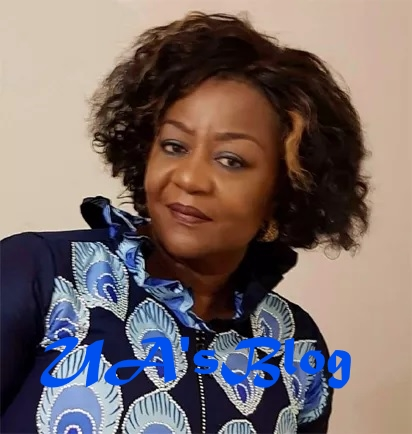 Lauretta Onochie Reacts After PDP Senator Was Caught Beating Sales Girl In Abuja
