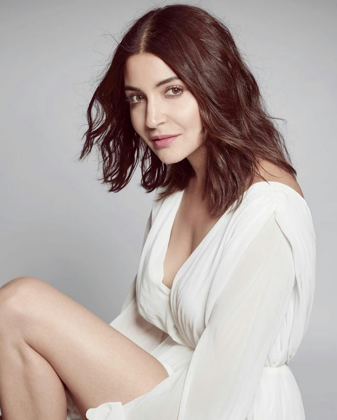 Anushka Sharma hot thigh show + other sexy HQ Unwatermarked images