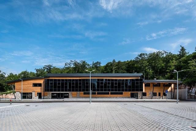 Otvorenje Centra za posjetitelje Poklon u Parku prirode Učka