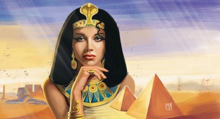 Antik Mısır Hakkında Bilinmeyenler
