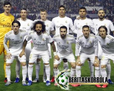 Berita Skor Bola – Sadio Mane Kesal Dengan Klopp, Real Madrid Siaga Satu