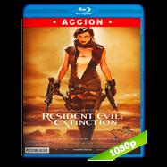 Resident Evil 3: La extinción (2007) BDRip 1080p Audio Dual Latino-Ingles