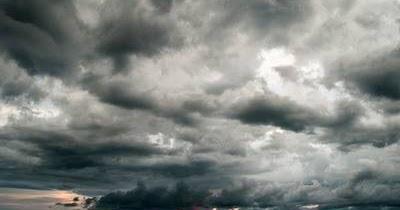 La ONAMET pronostica lluvias en algunas localidades por la incidencia de onda  tropical. condiciones secas y estables en el resto del país - El Centinela  de la Frontera