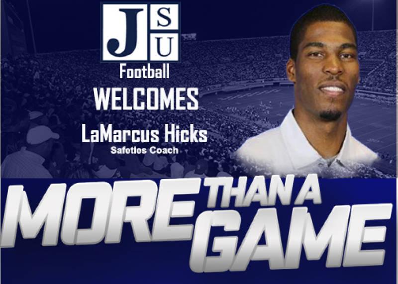 Lamarcus Jackson