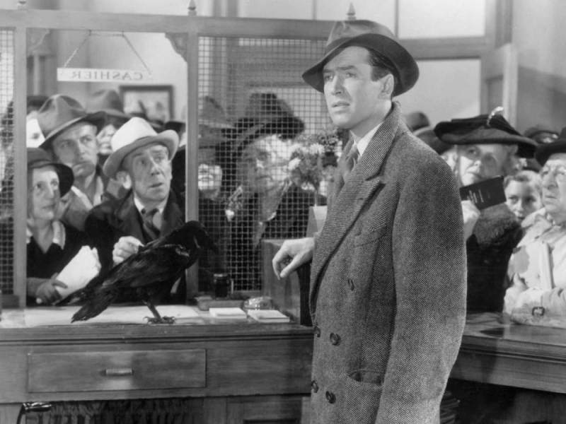 Another Old Movie Blog: 90th Anniversary of the 1929 Stock ...