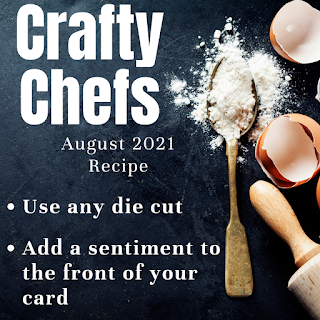 Crafty Chefs Aug 21