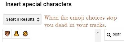 emoji humor