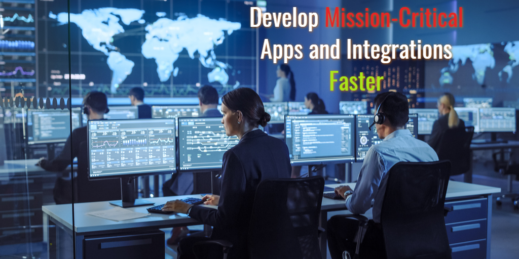 Boomi - Mission Critical Applications and Integrations - Isaac Sacolick