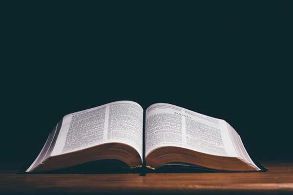 Salmo 1 — Estudo Teológico das Escrituras