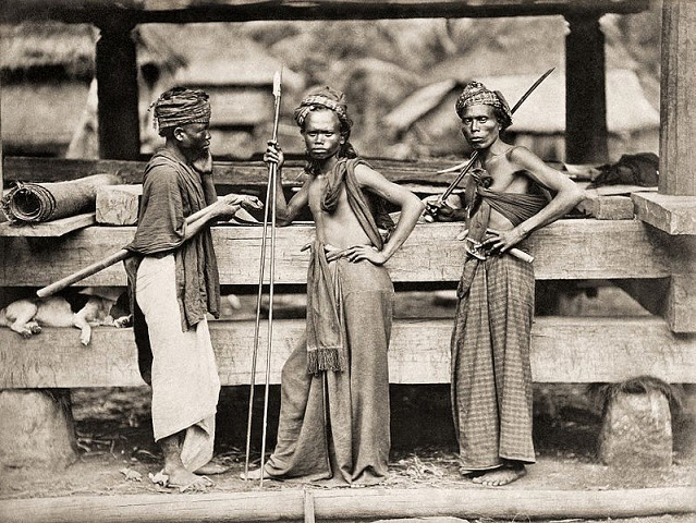 Sejarah, Asal Usul dan Kebudayaan Suku Batak