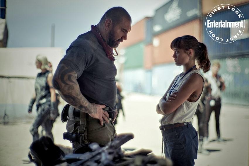 Зак Снайдер рассказал о том, почему и как снял зомби-хоррор «Армия мертвецов» для Netflix - 02