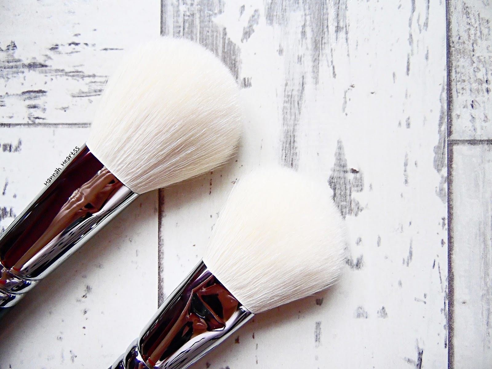 NEW Zoeva Makeup Brushes