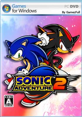 Sonic Adventure 2 PC [Full] Español [MEGA]