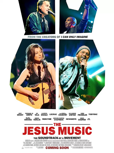 Filme contará história música cristã contemporânea nos EUA