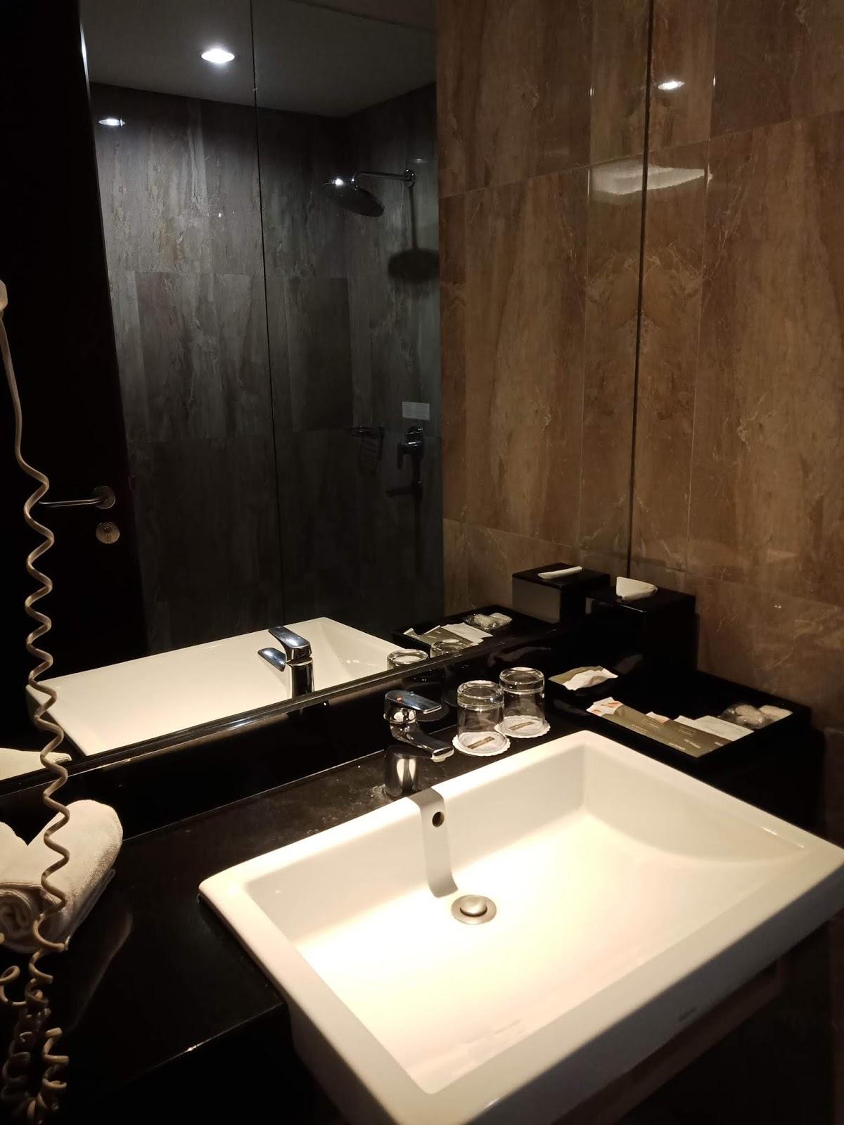 Review Hotel Herper Mangkubumi by Aston Yogyakarta