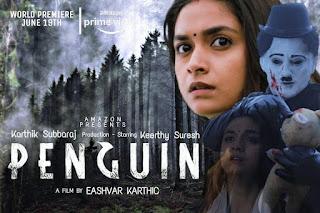 Penguin Malayalam Full Movie Download