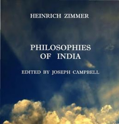 Philosophy of India by Heinrich Zimmer
