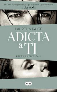 """""""Adicta a ti"""" de Laurelin Page"""