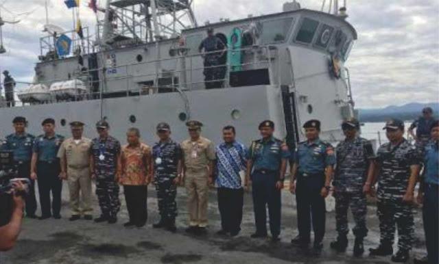 Filipina menatap gugus tugas kontra-terorisme dengan Malaysia, Indonesia