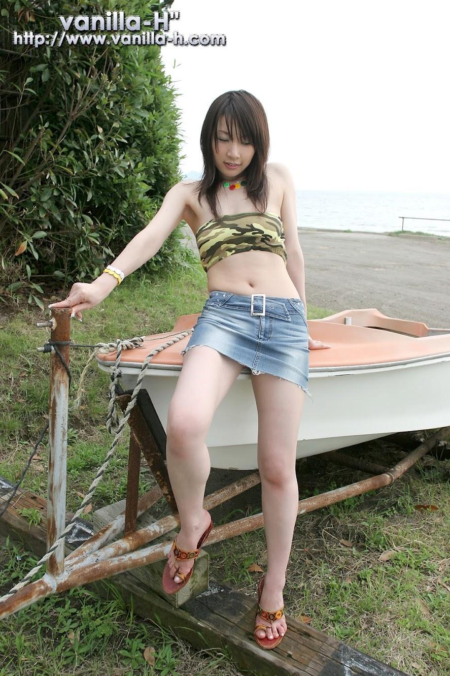Vanilla-H S.inamori - idols