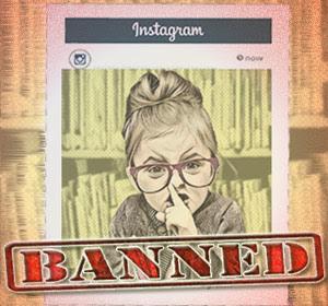 Postingan Di Instagram Kena Sanksi Shadowbanned? Begini Cara Mengetahuinya
