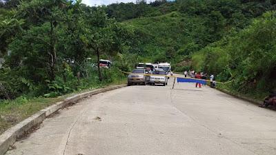 Alcaldía de Quibdó logró acuerdo con comunidad indígena del 90 que permitió que se desbloqueara la vía que conduce a Medellín