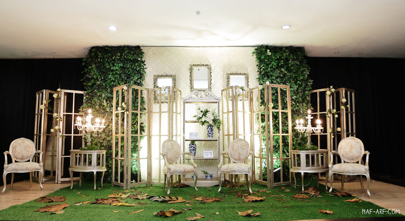 Wedding Decoration by Shui Decor