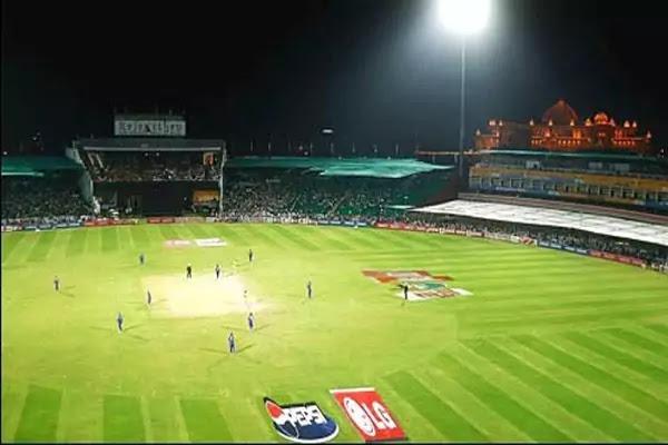 भारत  सर्वश्रेष्ठ के क्रिकेट स्टेडियम(cricket stadiyam in India)