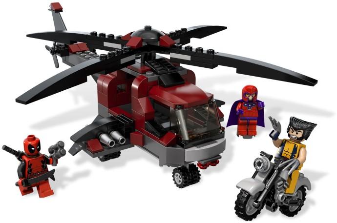How to Unlock Deadpool - Lego Marvel Super Heroes 720P HD ... |Lego Marvel Superheroes Deadpool Set