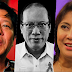Francisco Tatad: Leni and BBM both innocent, Aquino is the real villain
