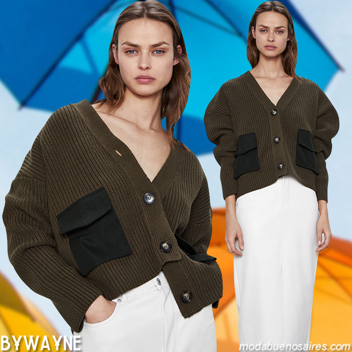 blusas de verano 2021 moda mujer verano 2021