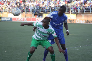 Zimbabwe Premier Soccer League Results Saturday