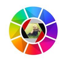 Candy Selfie HD Camera APK