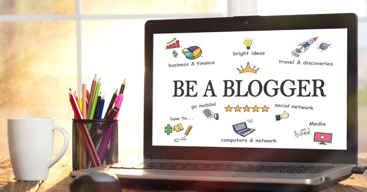 كيفية إنشاء مدونة ناجحة