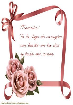 poema madre