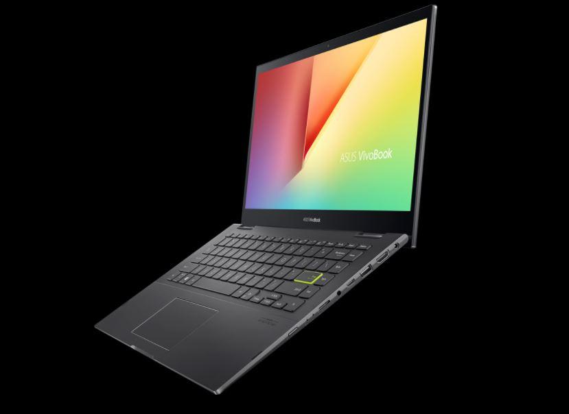 Review Asus Vivobook Flip 14 TP470EZ