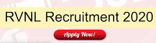 RVNL Sarkari Naukri Railway Recruitment 2020 Apply For Executive Director Post | Sarkari Jobs Adda 2020