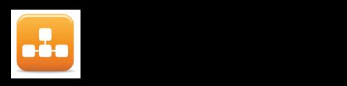 Sitemap Logo Icon