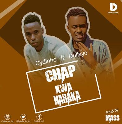 Download Audio   Cydinho - Chap kwa haraka
