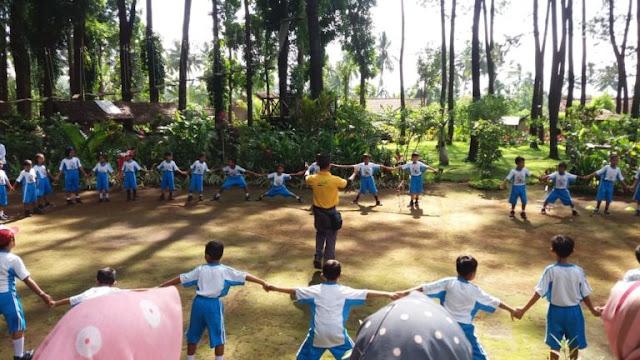 Informasi Jasa Outbound Training Semarang