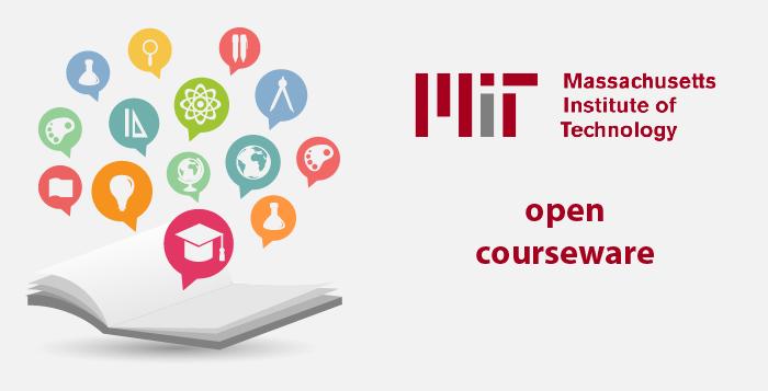 Mühendislik Alanında MIT Üniversitesi Dersleri