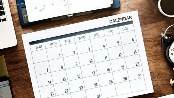 Εορτολόγιο: Ποιοι γιορτάζουν σήμερα 30 Δεκεμβρίου