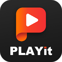 PLAYit VIP 2.3.9.17 - A New Video Player & Music Player