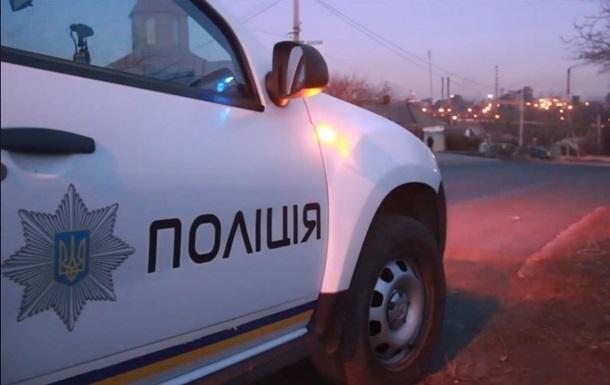 На Одещині поліцейські побили можливих порушників