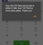 Latest Mtn Data Cheat For Free