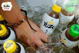 Minuman Yuzu Sehat Untuk Konsumsi Minuman Harian